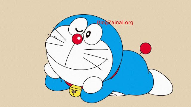 5 Fakta tentang Doraemon