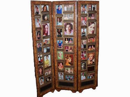 Suranonimo biombos con fotos - Fotos de biombos ...