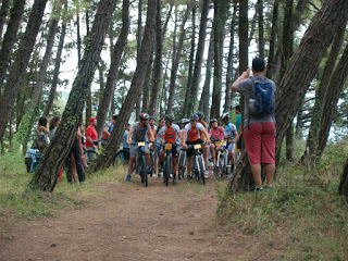 Άρτα: 4ος Ποδηλατικός Αγώνας Ροδαυγής.