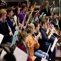 National Youth Orchestra - Inspire!