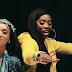 VIDEO: Di'Ja Ft. Tiwa Savage – The Way You Are (Gbadun)