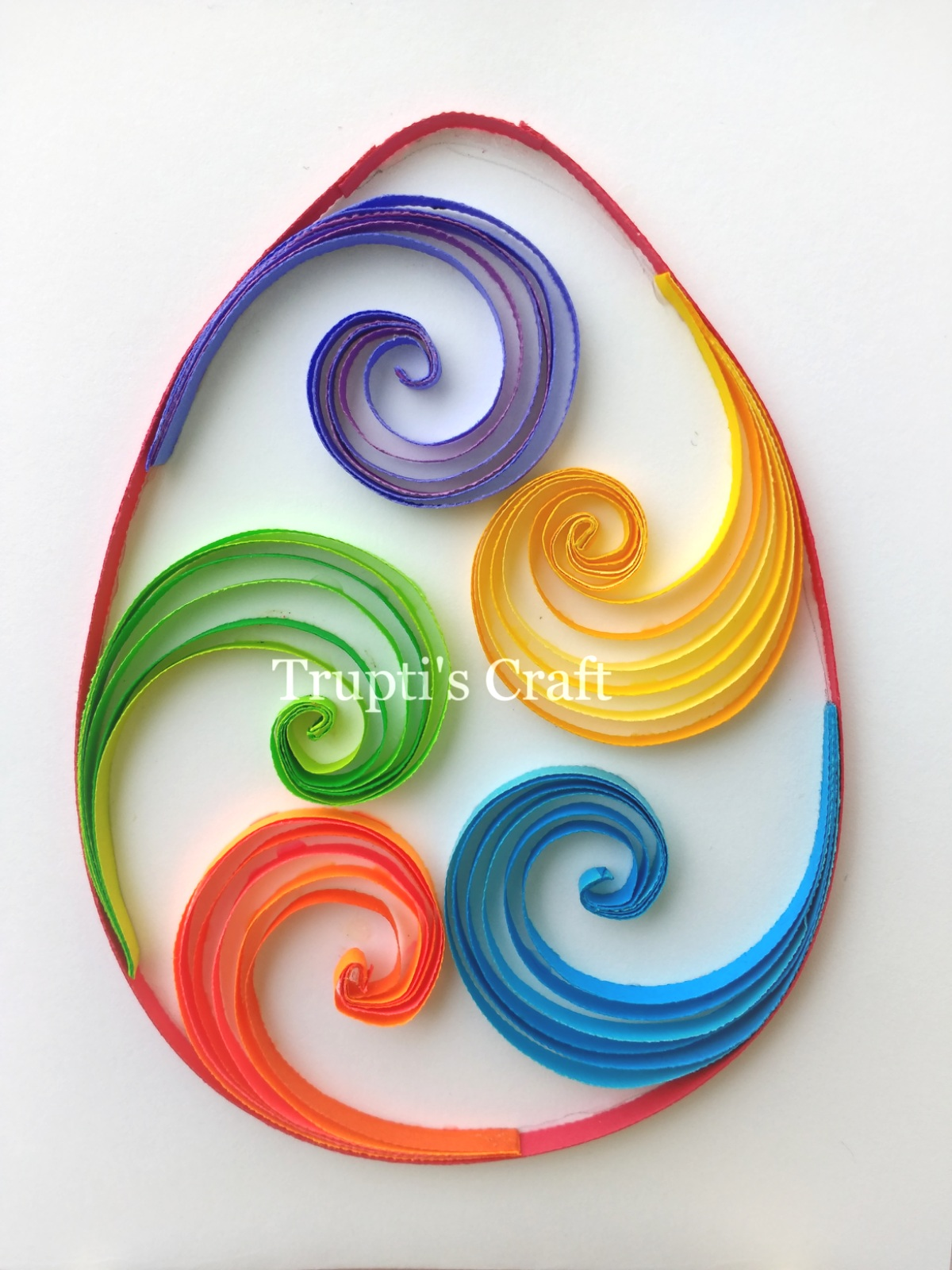 Paper Art  And Quilling - cover