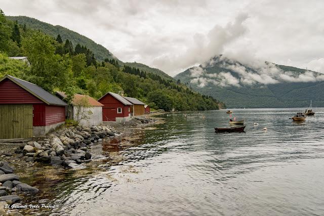 Ramstaddal - Noruega por El Guisante Verde Project
