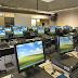 Laboratorium Komputer di Sekolah