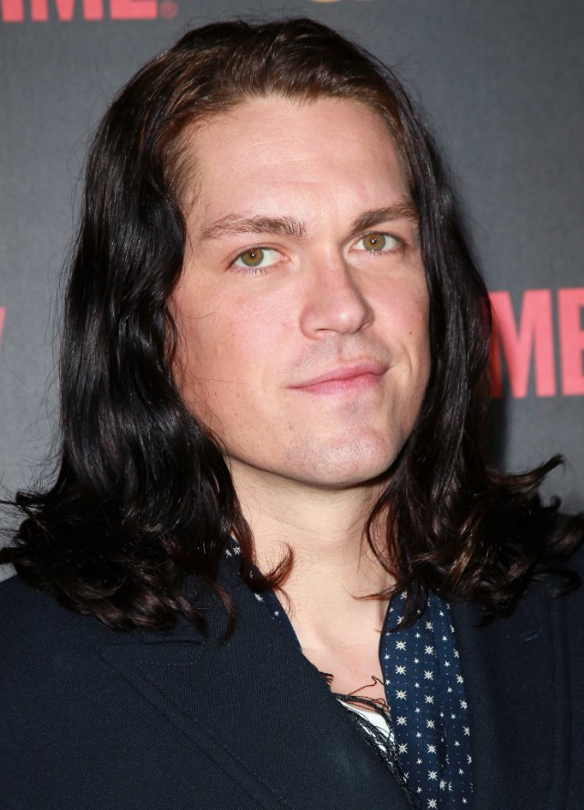 Steve Howey Hairstyle Men Hairstyles Men Hair Styles