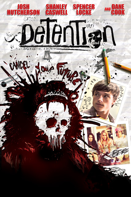 Detention (2011) ταινιες online seires xrysoi greek subs