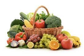 Bahan Makanan Yang Bisa Kembalikan Energi Anda