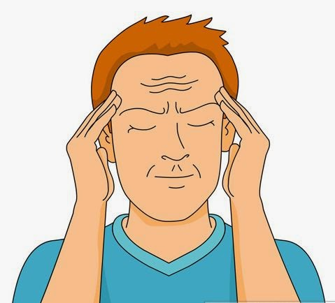 5 Natural Tips to Cure Headache