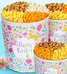 Enter the The Popcorn Factory Happy Easter Giveaway. Ends 3/20