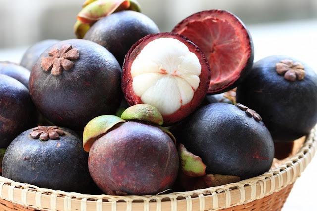 Manfaat Manggis Bagi Kesehatan dan Kecantikan