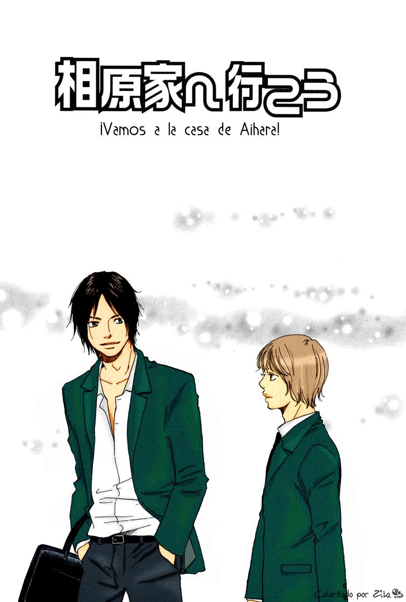 Taboo cuentos volumen 54