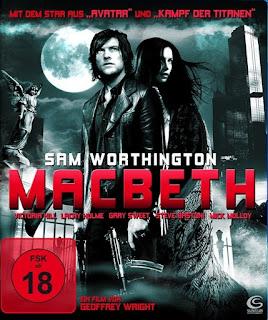 Macbeth (2006) แม็คเบท เปิดศึกแค้น ปิดตำนานเลือด