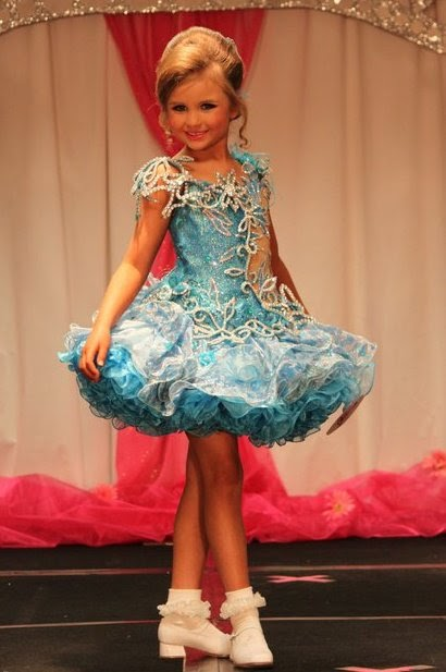 Ultimate Beauty Pageants Guide Little Girls Pageant