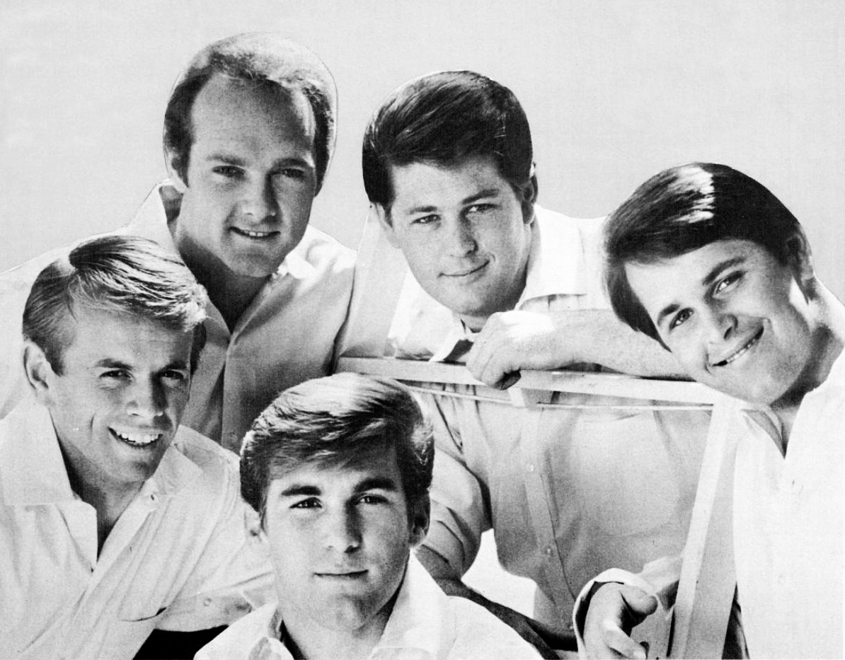 WEIRDLAND: The Beach Boys: Love & Mercy, Dennis Wilson & Charles ...