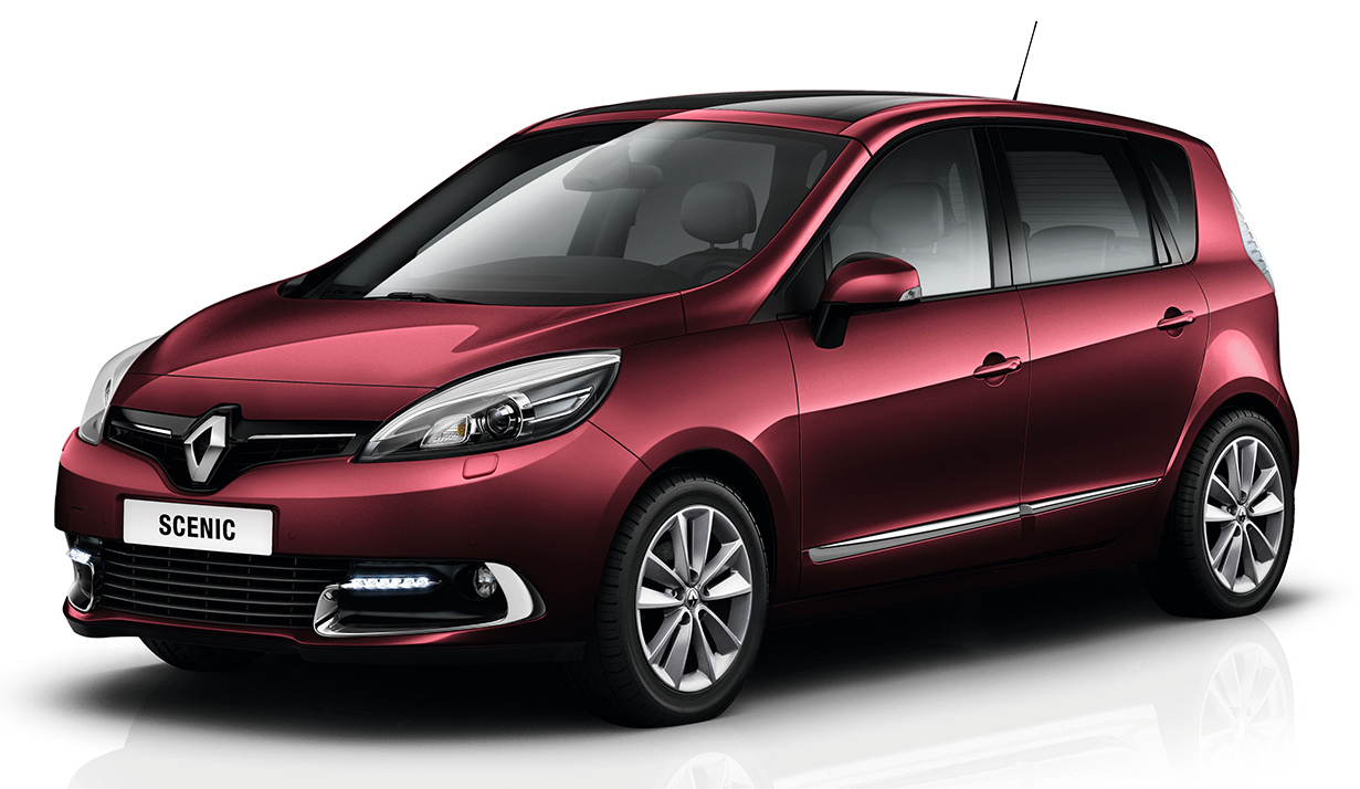 renault scenic 2013 recebe facelift car blog br. Black Bedroom Furniture Sets. Home Design Ideas