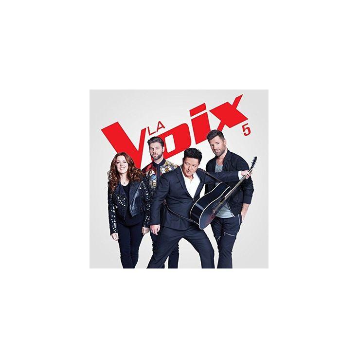 Download La Voix 5, Baixar La Voix 5