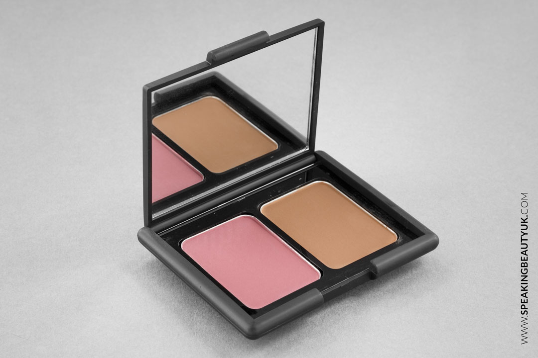 e.l.f Contouring Blush and Bronzing Powder - shade Fiji