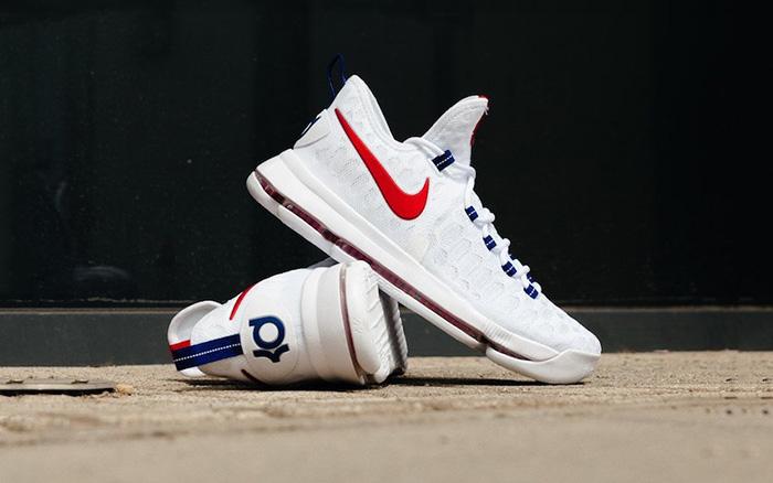 ce7d642bcad5 The Nike KD 9
