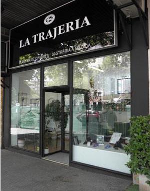 El Blog de La Trajeria - Alquiler de Chaqué 98129ae48c9