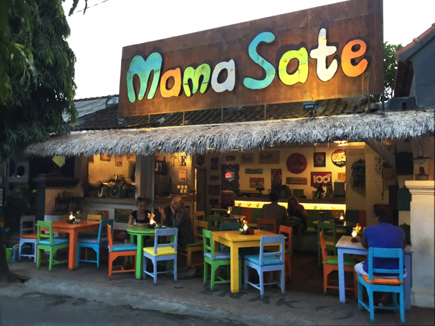 What Every Woman Needs: Where to eat, drink and shop in Sanur, Bali