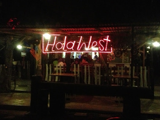 2014: Western Food @ Holawest Dungun