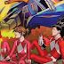 Jogo de tabuleiro de Power Rangers inspirado nos quadrinhos será lançado pela Hasbro