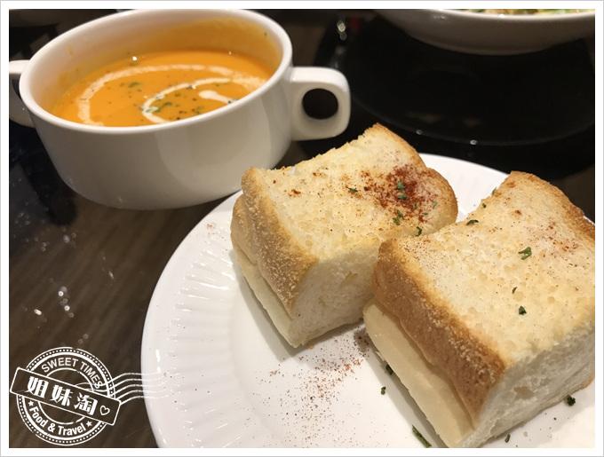 波波加洛-鹽埕區推薦義式料理