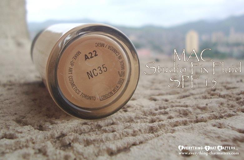 MAC+Studio+Fix+Fluid+NC35+Swatch+Review+FOTD