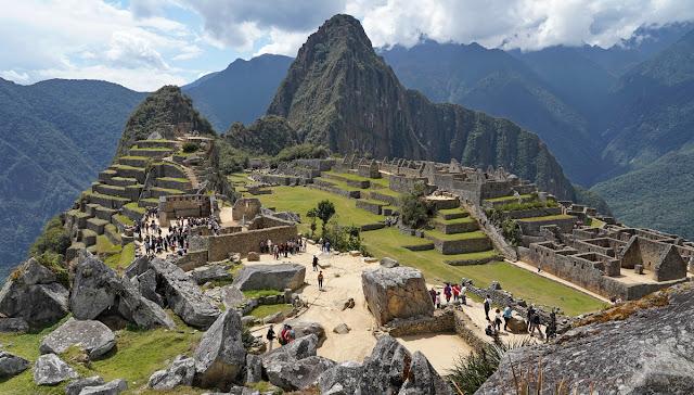 Machu Pichu, Perú, Antonio Quinzán de Viajes y Fotografía