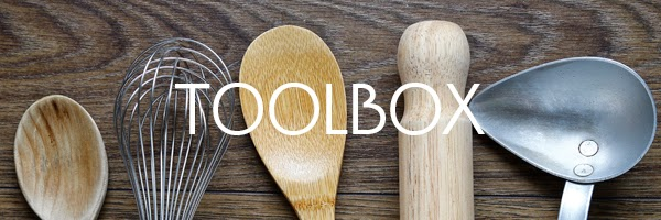 Tips and tools to help you in the kitchen