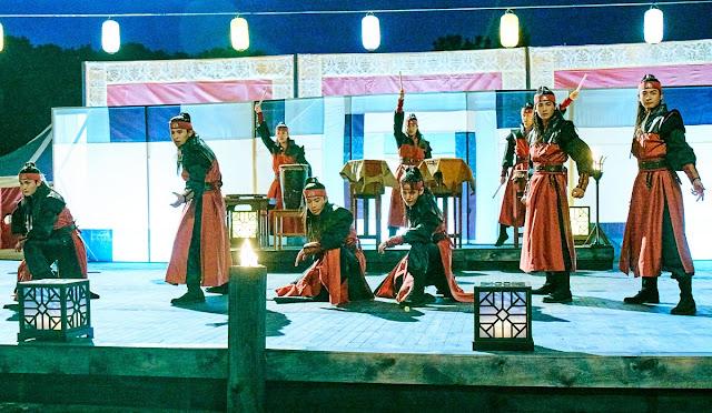 花郎-第九集-線上看