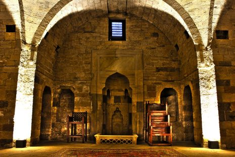 تفسير حلم رؤية قبر الرسول في المنام لابن سيرين