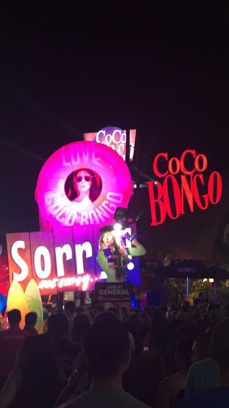 Coco Bongos