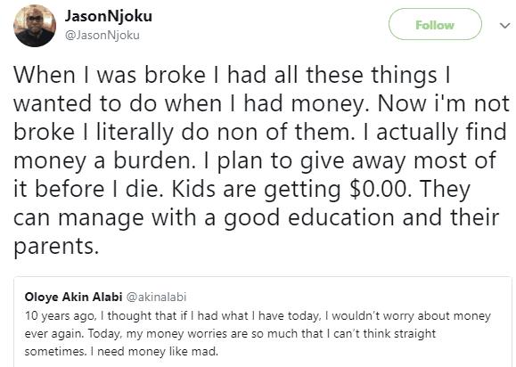 Stella Dimoko Korkus com: Iroko TV CEO Jason Njoku Says His