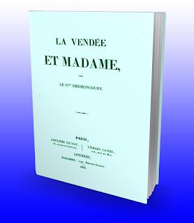 La Vendee y Madame - Alejandro Dumas