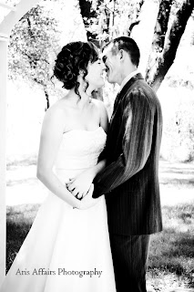 Aris Affairs Photography can capture your Prescott wedding and create heirloom photographs of your special day.