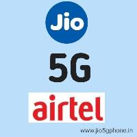Jio 5G vs Airtel 5G