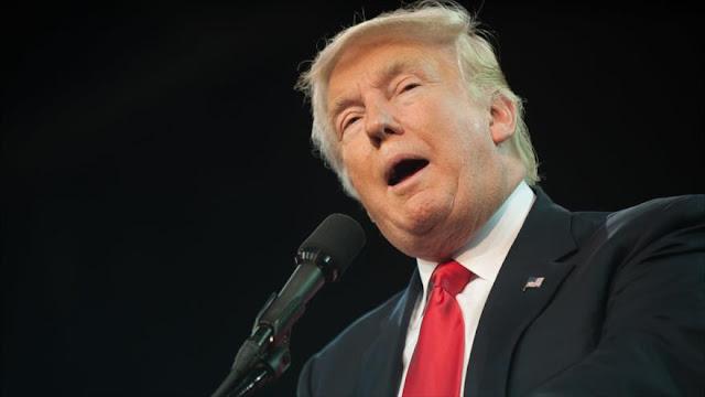 Trump: la única forma de que puedan derrotarme es con trampas