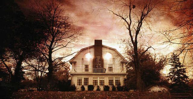 Το στοιχειωμένο σπίτι που ενέπνευσε την ταινία τρόμου The Amityville Horror