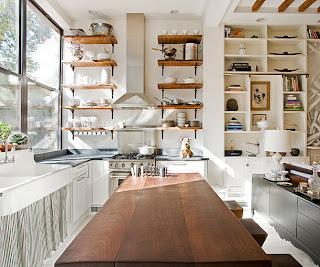 ideias como decorar cozinha