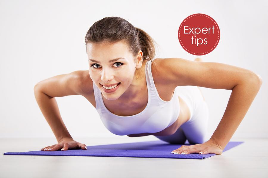Breast-Enlargement-Exercises-for-women