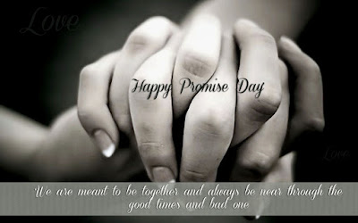 Happy Promise Day 2017 Status for Facebook and Whatsapp