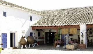 El Portal De Susana Gastronom 237 A Manchega Y Cervantina En
