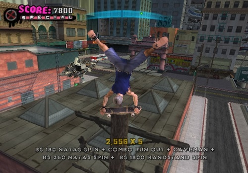 Tony Hawk's American Wasteland - PC (Download Completo em Torrent)