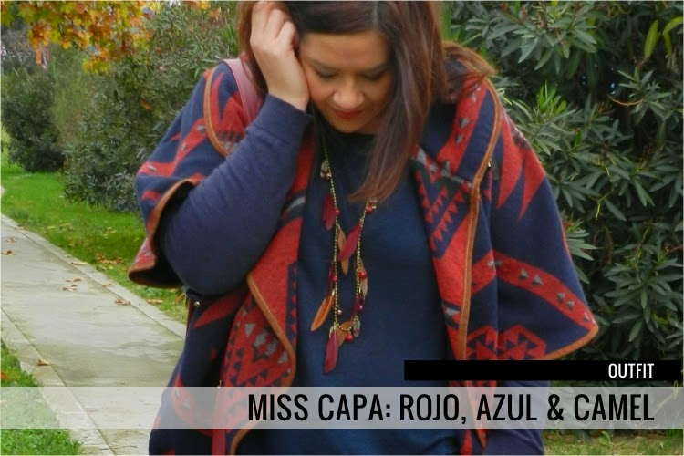 MISS CAPA · OUTFIT