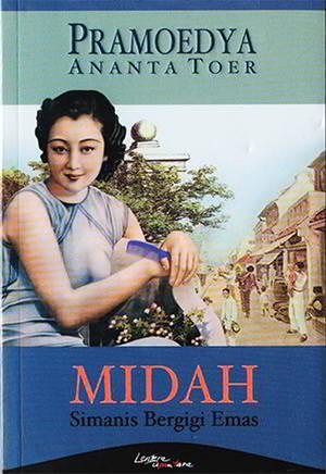 Midah Simanis Bergigi Emas PDF Karya Pramoedya Ananta Toer
