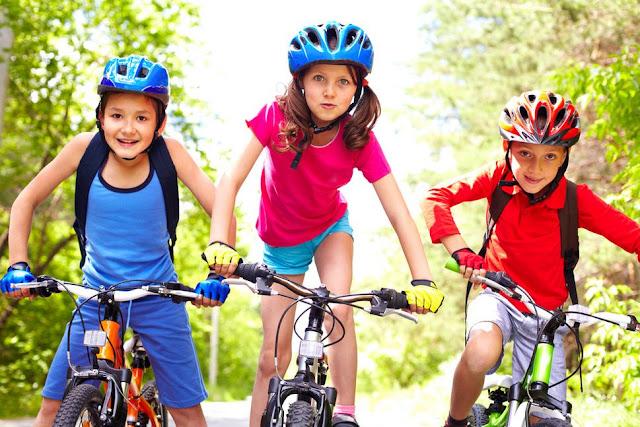olahraga peninggi badan anak