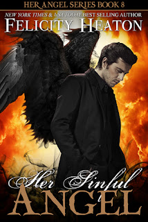 Her Sinful Angel by Felicity Heaton