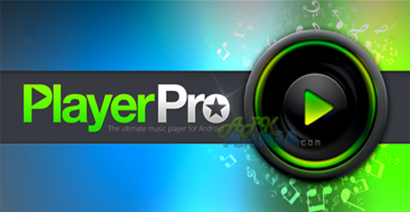 Download Gratis Player Pro Music Player v3.7 Full APK