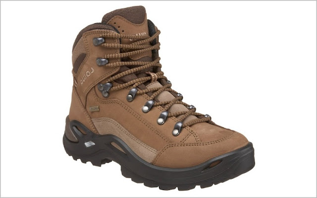 Best Waterproof Hiking Boots for Women